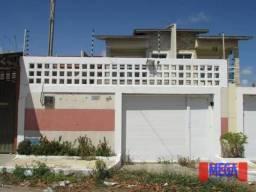 CA 305 - Casa duple de 119 ² e 4 dormitórios