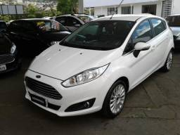 FORD FIESTA 1.6 TITANIUM HATCH 16V FLEX 4P POWERSHIFT.