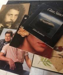 LP mpb vários artistas