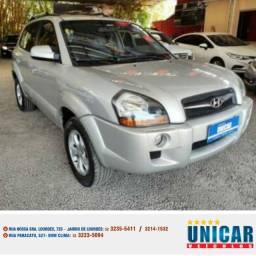 Hyundai Tucson Gls B 2.0 Aut Completa