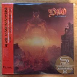 Dio - The Last In Line comprar usado  Rio de Janeiro