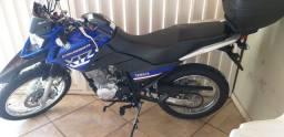 Xtz crosser 125