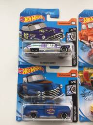 Hot Wheels pickups