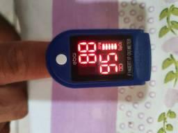 Oxímetro digital de pulso , portátil