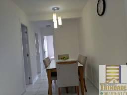 Apartamento No Varandas -78m - 3 Quartos - Nascente