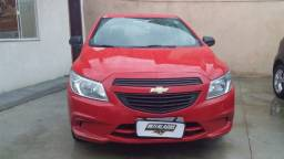 Chevrolet Onix Joy 1.0 Flex 2016/2017 Completo