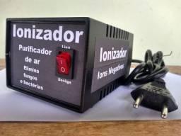 Ionizador