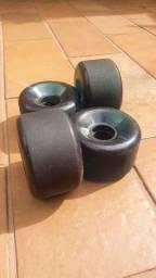 Rodas para skate