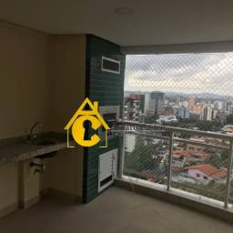 CÓD 449 - Lindo apartamento Springs - 04 qts - Nova Iguaçu - Centro