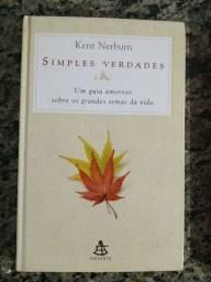 Livro semi-novo
