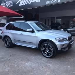 BMW X5 3.0 4x4 7 Lugares 2008/2008