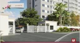 Título do anúncio: LP/ 2 e 3 dormitórios com varanda, suíte e elevador no Parque Dez