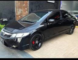 HONDA CIVIC LXS1.8