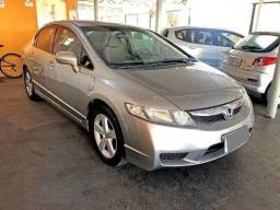 Civic Sedan LXS 1.8/ 1.8 Flex 16 V aut. 4p