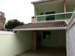 Título do anúncio: Virgínia Imóveis Vende Excelente Casa em Muriqui com área Gourmet, 2 Quartos!!!!