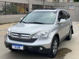 Honda CR-V Exl Aut com Teto Solar