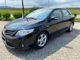 Corolla XEI 2012 - Baixo Km
