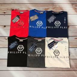 Camisas peruanas 1 linha