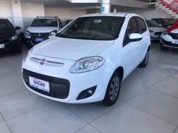 Fiat Palio Attractive 1.4 2014 - Troco e Financio (Aprovação Imediata)