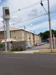 [Alugo] Apto de 02 dormitórios NOVO e TÉRREO no Rita Vieira