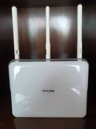 Roteador TP LINK AC 1750 Archer 8
