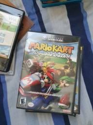 Jogo Mario Kart: Double Dash - GameCube