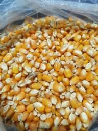 temos milho em grãos saca 50kg