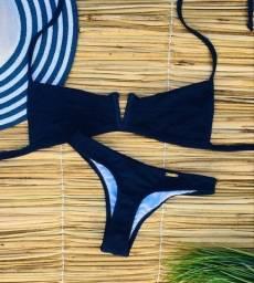 Título do anúncio: Biquíni e Saída de Praia