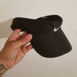 Boné Nike, aberto. Regulável. Made in Brasil. Qualidade Excelente.