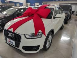 Título do anúncio: Audi Q3 2.0 turbo Ambiente