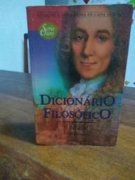 Dicionário Filosófico Voltaire