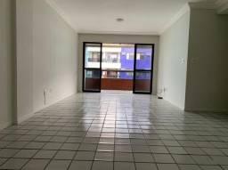 Título do anúncio: Alugo ótimo apartamento amplo no Cabo Branco