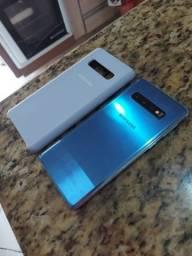 Título do anúncio: Samsung S10 128GB