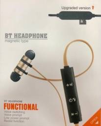 Título do anúncio: Fone de ouvido Bt Sports Hearphones J699