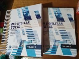 Título do anúncio: Apostila para concursos militares.