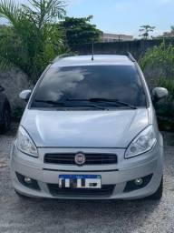 FIAT IDEA 1.4 FLEX GNV CARRO DE LEILAO