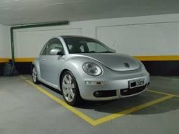 Volkswagen New Beetle 2009 Único Dono