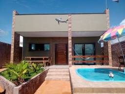 Título do anúncio: Casa aluga Atalaia Salinópolis