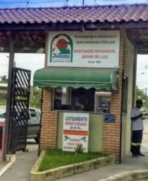 Título do anúncio: Terreno condominio fechado jardim sao luisPeruibe