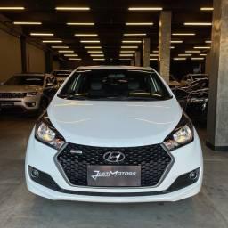 Hyundai HB20 R Spec 1.6 Automático 2018 13.400 km