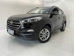 Hyundai Tucson GLS TURBO