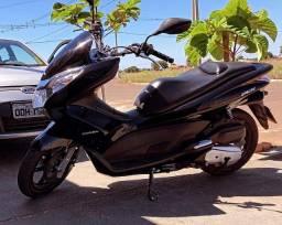 Pcx Honda 150 ano 2015