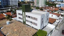 Apartamento 55m2 02q 1 vaga - com projetados - Pedro Gondim