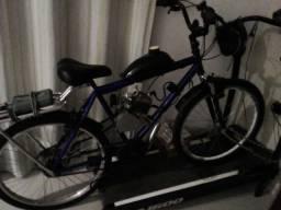 Bicicleta a motor $1.500,00