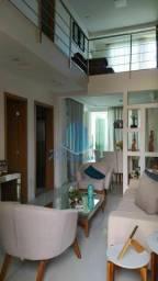 Casa no  Reserva Real 4/4 com 3 suítes, Sim - Feira de Santana