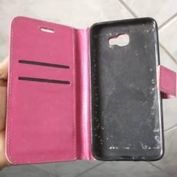 Capa/Caser Do smartphone Samsung J5 Prime,ACEITO TROCAS