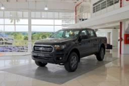 Título do anúncio: Ford Ranger XLS 2.2 4X4 2022