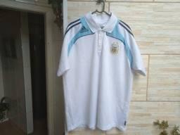 Camisa  da Argentina ( ler descrição)