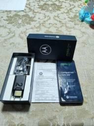 Título do anúncio: Moto G 5G Plus 8 de Ram