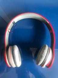 Beats by dr. dre solo hd headphones red special edition